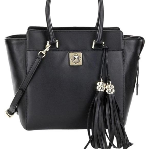 Karl Lagerfeld Handbags - ◽️Karl Lagerfeld Paris◽️Devon satchel dfd2fc1aecae8